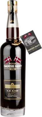A. H. Riise Royal Danish Navy