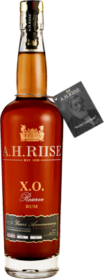 A. H. Riise XO 175 Years Anniversary