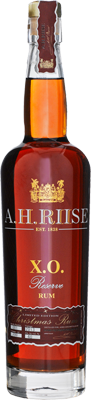 A. H. Riise XO Reserve Christmas