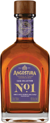 Angostura Cask Collection Number 1 Batch 2