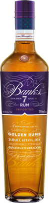 Banks 7 Golden Age