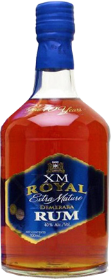 Banks XM Royal 10-Year