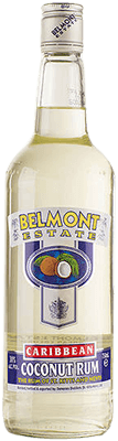 Belmont Estate Caribbean Coconut