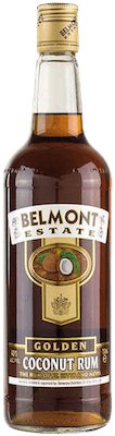 Belmont Estate Golden Coconut