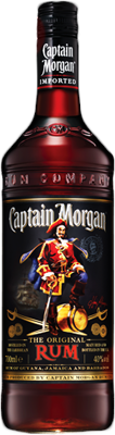 Captain Morgan Dark