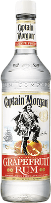 Captain Morgan Grapefruit