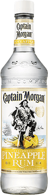 Captain Morgan Pineapple