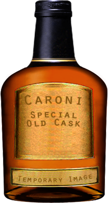 Caroni Special Old Cask