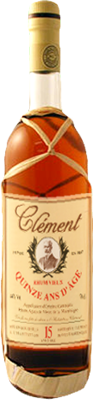 Clement 15-Year