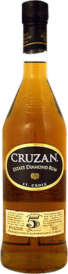 Cruzan 5 Estate Diamond