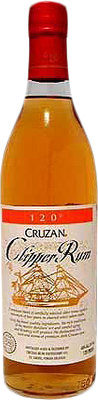 Cruzan Clipper 120