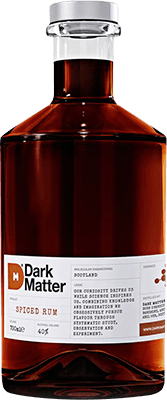 Dark Matter Spiced