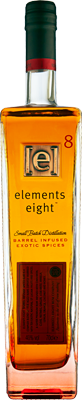 Elements 8 Spiced