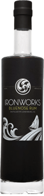Ironworks Bluenose Black