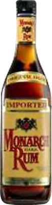 Monarch Original Dark Rum