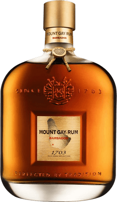 Mount Gay 1703 Old Cask