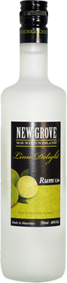 New Grove Lime Delight