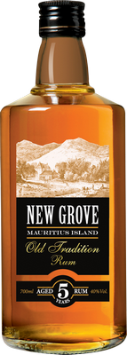 New Grove Old Tradition 5-Year