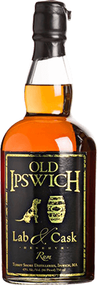 Old Ipswich  Lab & Cask Reserve