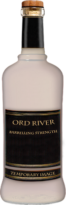Ord River Barrelling Strength