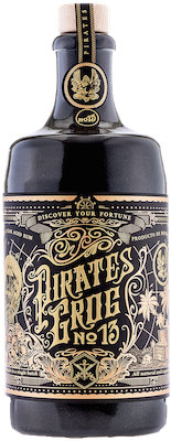 Pirate's Grog No. 13