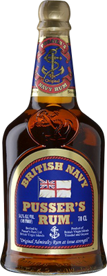 Pusser's British Navy