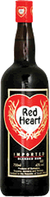 Red Heart Blended