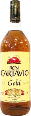 Ron Cartavio Ron Cartavio Gold