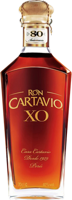 Ron Cartavio XO