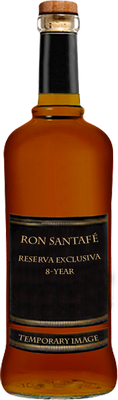Ron Santafé Reserva Exclusiva 8-Year