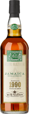 Rum Nation Jamaica 23-Year Supreme Lord VII
