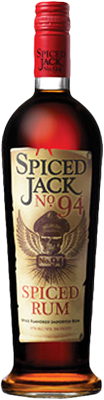Spiced Jack No. 94