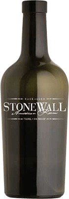 Stonewall Cask Aged