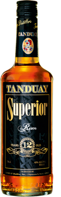 Tanduay Superior 12-Year