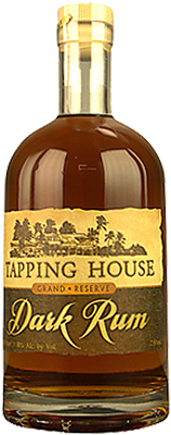 Tapping House Dark
