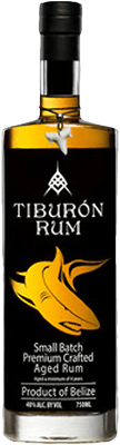 Tiburon Small Batch