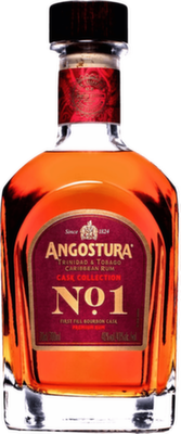 Angostura Cask Collection Number 1 Batch 1