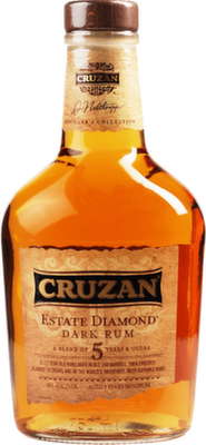 Cruzan Estate Diamond Dark