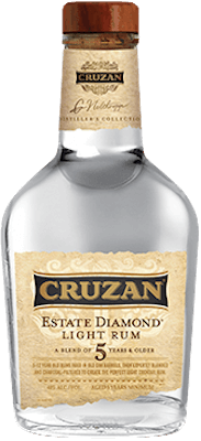 Cruzan Estate Diamond Light