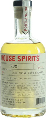 House Spirits Limited Edition