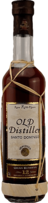 Old Distiller 12-Year