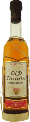 Old Distiller 5-Year