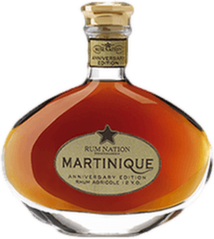 Rum Nation Martinique 12-Year Anniversary